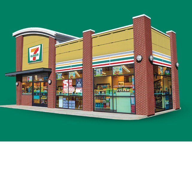how to open a 7 eleven franchise
