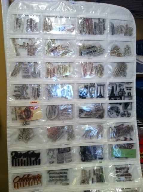 Jewelry Organizer Craft Ideas