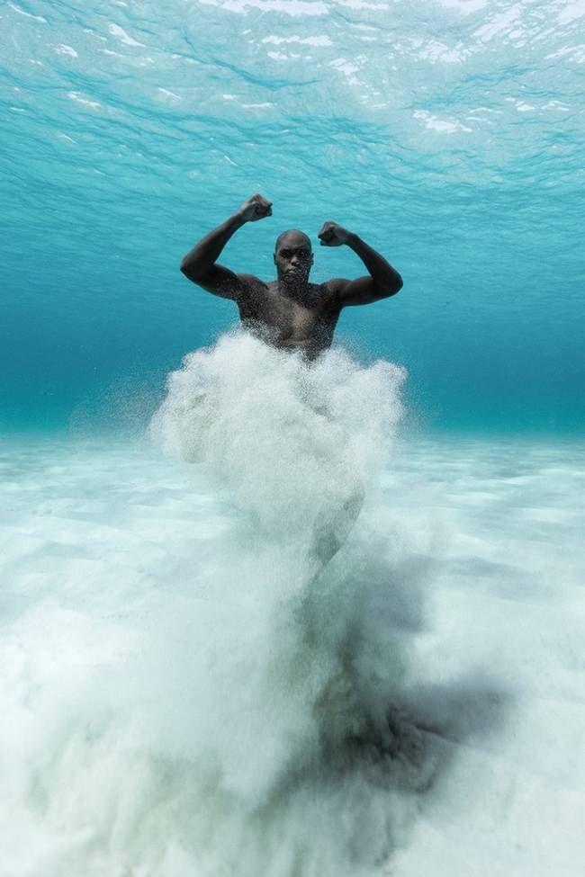 20 Imagens mostrando como o fundo do mar pode ser incrivelmente lindo