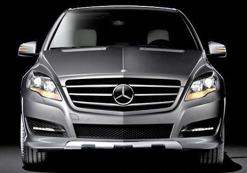 for Mercedes benz s class price list