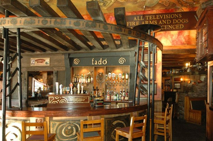 Irish pub decorating ideas best home bar design to build for Irish home decorations