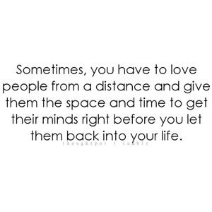 Sad Quotes About Love Distance : ... sayings and quotes Pinterest Sad quotes, Distance and Love quotes