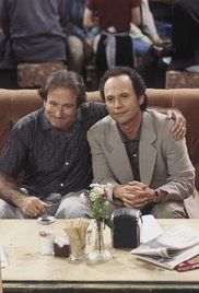 Friends Season 3 Episode 24 Robin Williams. Monica struggles to support Pete in his goal to become the Ultimate Fighting Champion. Chandler is unnerved when his boss slaps his butt. Rachel becomes jealous when Ross starts dating a new woman.