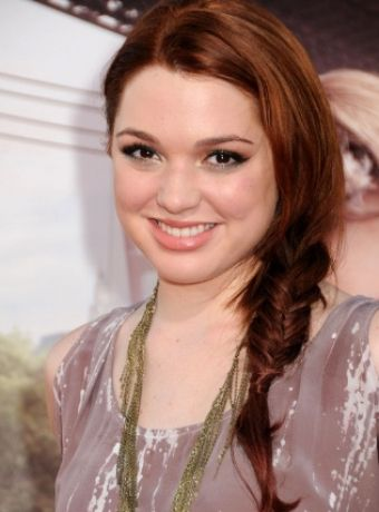 jennifer stone   Amazing Actress   should be in more films and TV shows