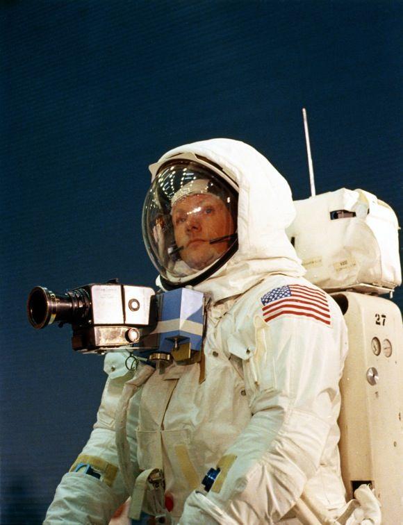 pre apollo space program - photo #37
