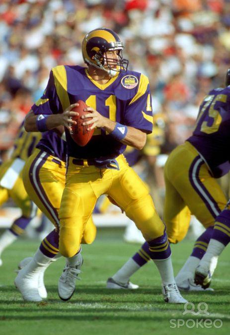 Jim Everett, Los Angeles Rams