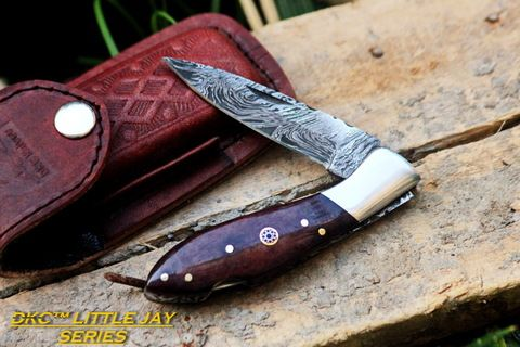 DKC Knives, Custom Hand Made Knives like Hunting Knives. Bowie knives, hunting knives, pocket knives, chef knifes, collector knives, long blade knives Etc. So if you looking similar products then contact us. we have the best quality products. For more info visit our website :-http://www.dkcknives.com/