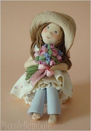 Blog - Small Dolls