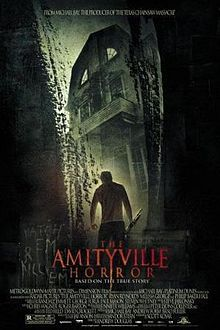 amittyville horror... ryan reynolds is freakin hot in this movie :)