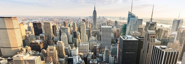 Start spreading the news… We're giving you the keys to NYC for $1. Yep, one lucky Jetsetter will spend two nights at one of our Manhattan Mystery hotels for just a buck — around the price of a slice in our town. And the exclusive deals don't stop there: we have a limited selection of two-night stays for just $100, $200 and $300. Want to be a part of it? Make like a New Yorker and act fast.