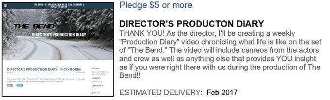 The Bend - Starring Kevin Nash,Tom Sizemore & Henriett Novak by Ricky Borba — Kickstarter (scheduled via http://www.tailwindapp.com?utm_source=pinterest&utm_medium=twpin&utm_content=post112690907&utm_campaign=scheduler_attribution)