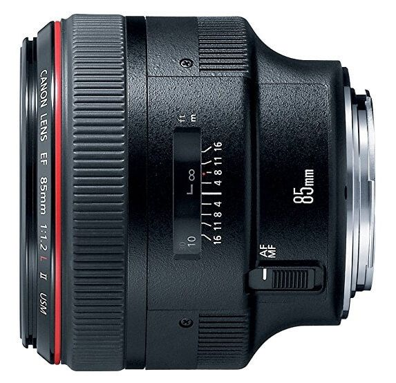 Best Portrait Lenses for the Canon Rebel (Crop Sensor DSRL)  |Best Canon Lens For Portrait Photography