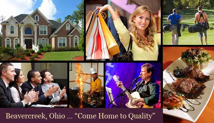 Homes for sale in Beavercreek Ohio, Real Estate and Lifestyle.