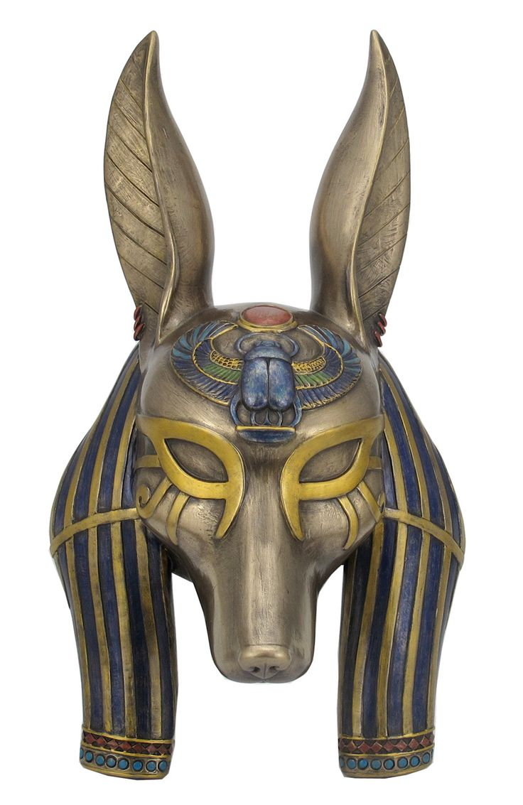17 mejores ideas sobre anubis mask en pinterest mascaras for Egyptian masks templates