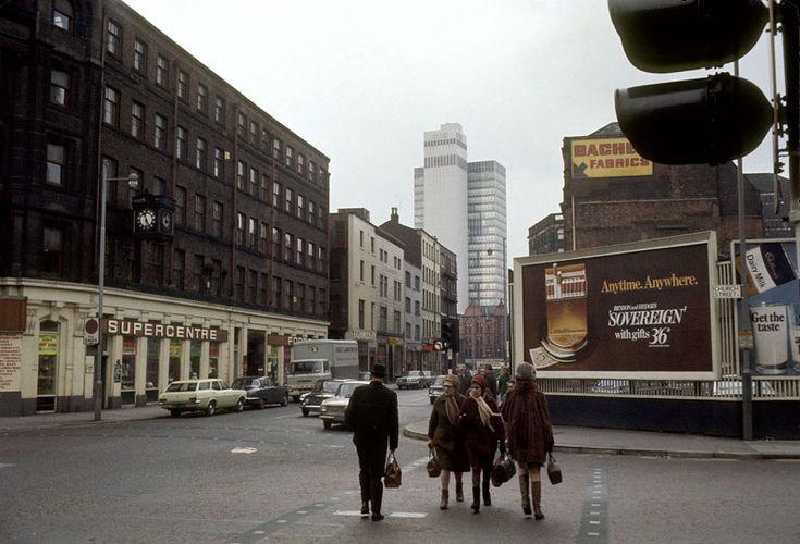 High Street, 1970 | Flickr - Photo Sharing!