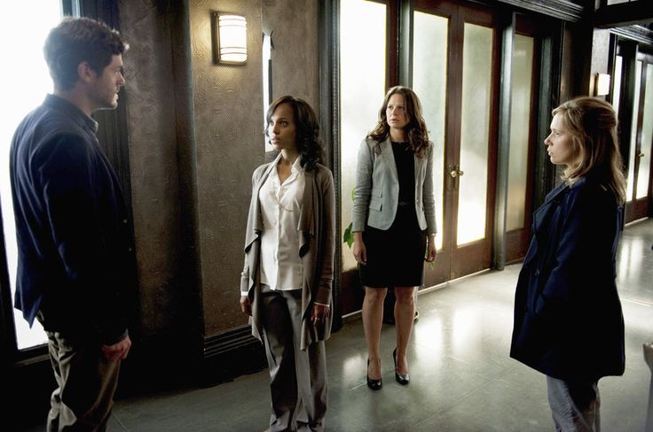 Olivia's Top 7 Hottest Looks From Season 1 Scandal Season 1 Pictures & Character Photos - ABC.com