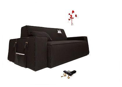 Hannabi - maffia- the sofa tailor   product