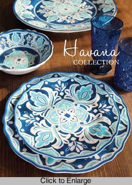 Le Cadeaux melamine outdoor dinnerware! & 111 best melamine plate shop images by plateshoppe on Pinterest ...