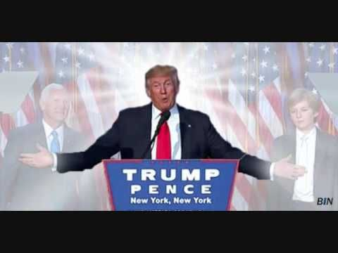 "ISRAELI Rabbis: TRUMP is the ""Messiah for the House of David"" - YouTube"