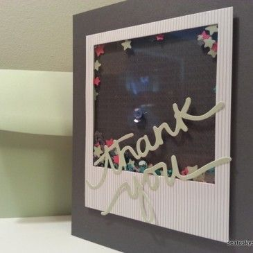December Paper Pumpkin kit was filled with Thank you, Happy Birthday and Hello cards.