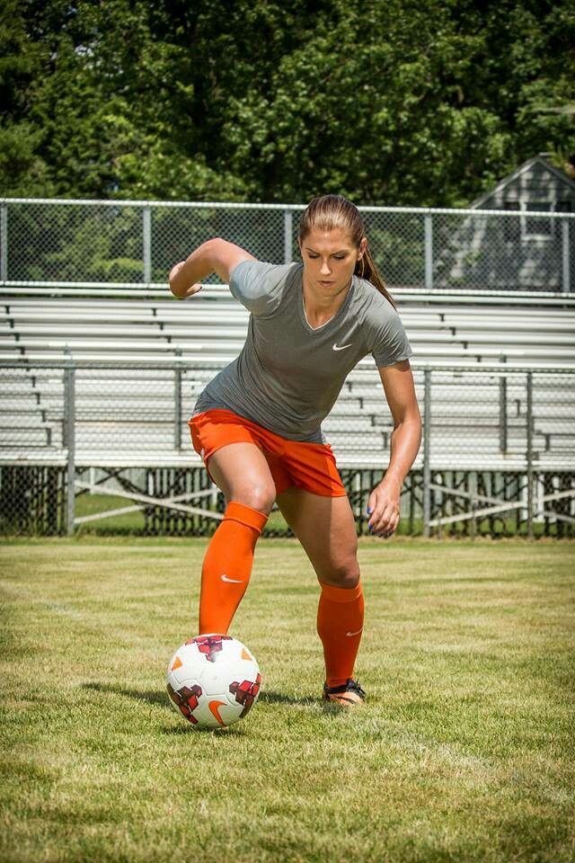 Pin en Fútbol femenil