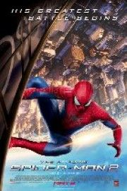 Watch The Amazing Spider Man 2 Online Free without Downloading.