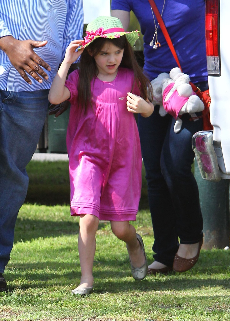 49 best images about suri cruise on Pinterest | Katie ...