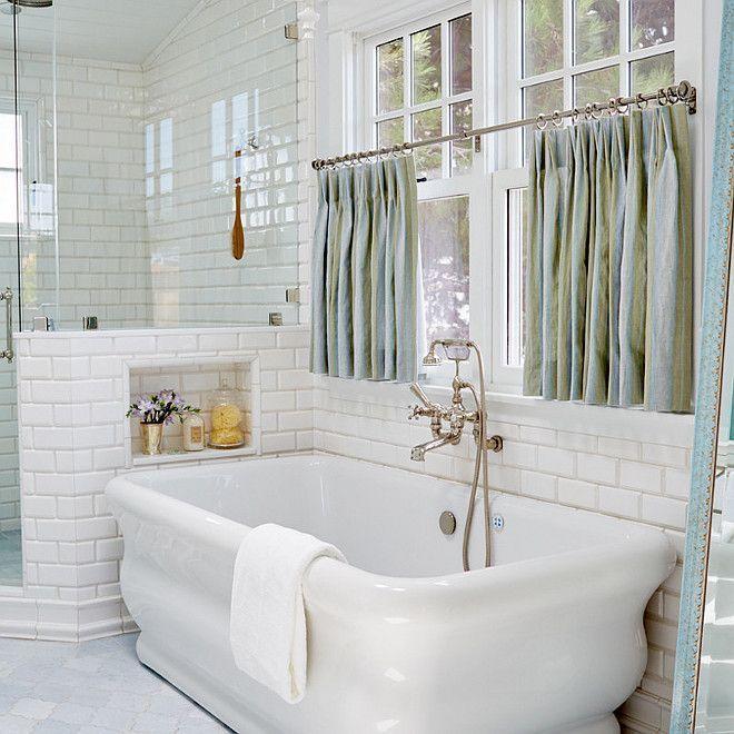 Ideen Fur Die Fensterbehandlung Im Badezimmer Badezimmer Ohne Fenster Badezimmer Badezimmer Fenster Ideen