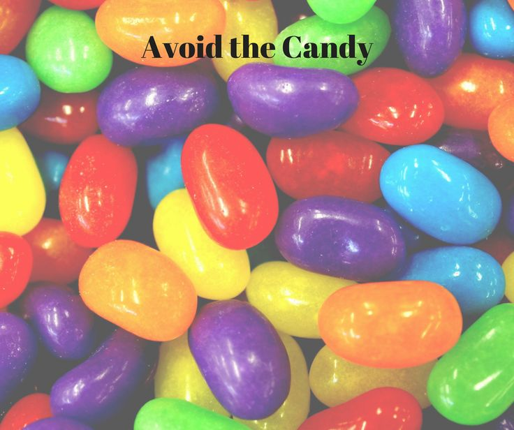 Did You Know ADHD Is Common Among 7 Percent Of The Children Around World Candies
