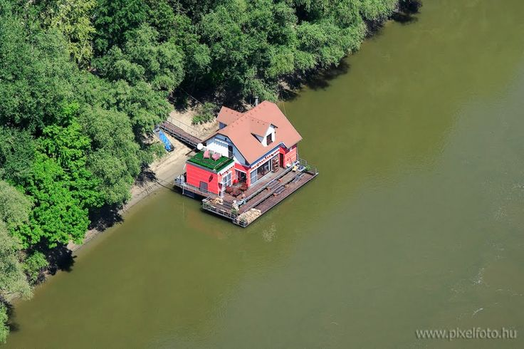 Ideal for home, Szeged Tisza River