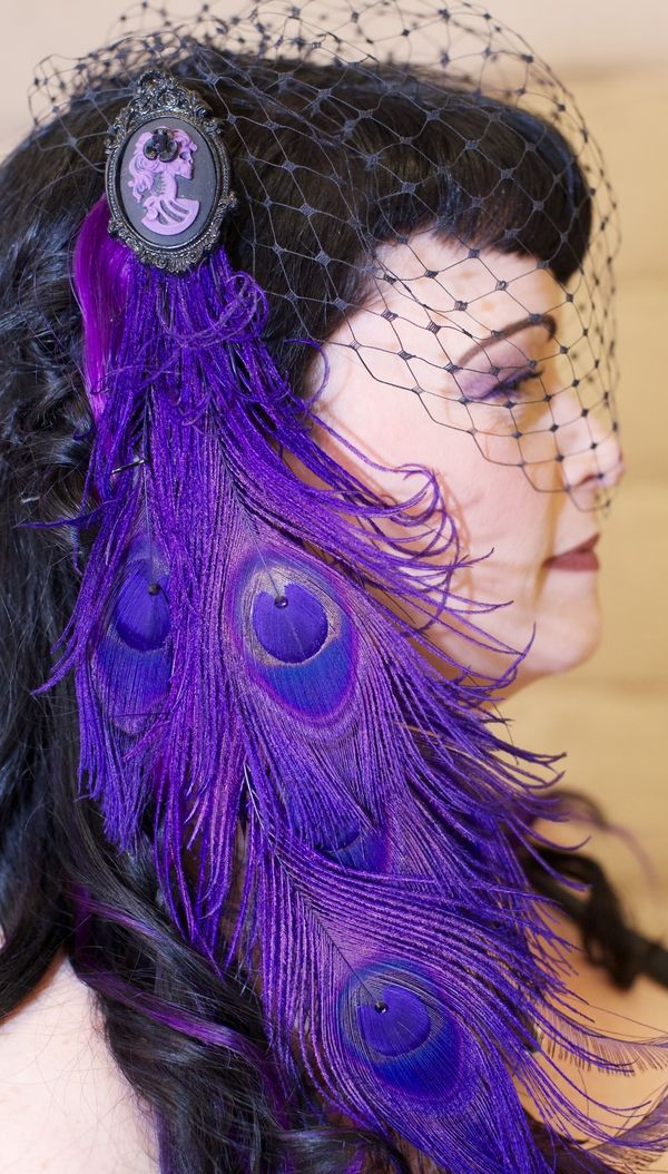 An evening wedding with a spiral aisle and both Pagan and Native American traditions | Offbeat Bride