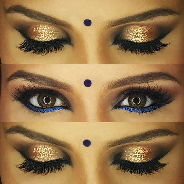 best 10 intense eye makeup ideas on pinterest black
