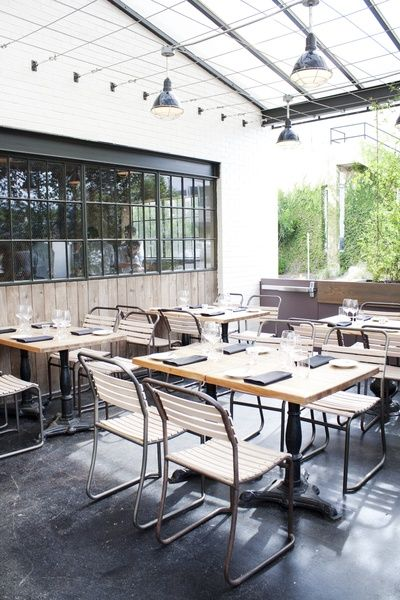 50 best Outdoor Restaurant Designs images on Pinterest Chairs
