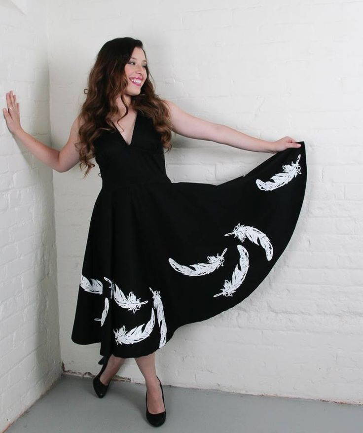 Blackbird Studios - Hamilton, Ontario - designer fashion