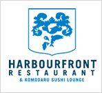 Harbourfront Restaurant Bermuda, Bermuda restaurants, sushi bermuda