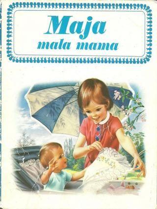 Maja mala mama