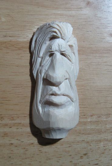 Best whittling carving images on pinterest