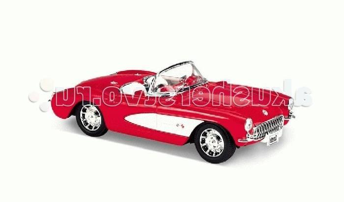 JADA Машинка 1963 Corvette Stingray Centennial