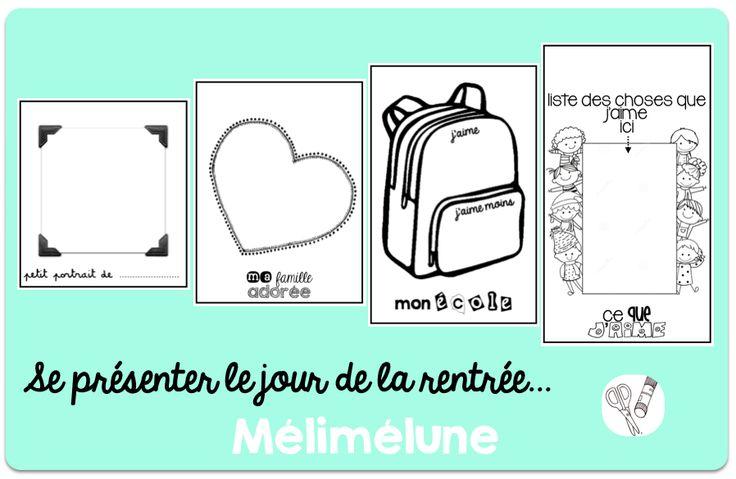 Petit Flipbook de présentation - Mélimélune