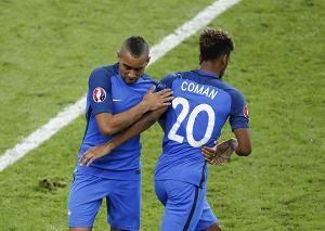 Portugali voitti jalkapallon Euroopan mestaruuden kaadettuaan finaalissa isäntämaa Ranskan jatkoajan jälkeen maalein 1–0.