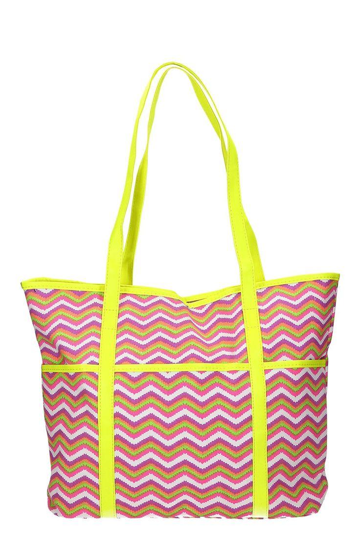 Torba plażowa A5853 w sklepie internetowym Kari.com. W ofercie posiadamy produkt: Torba plażowa A5853 Darmowa wysyła, możliwość zwrotu, najnowsze trendy. Sprawdź nasz promocje.