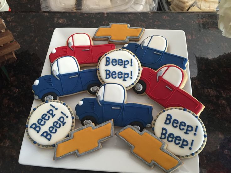 Best Antique Car Cake For Baby Images On Pinterest Car Cakes