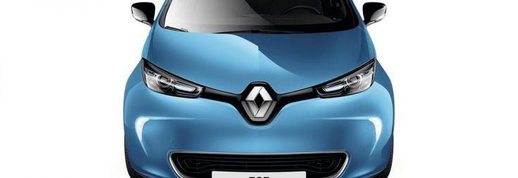 2017 Renault Zoe ZE 40 NEDC Range, Specs, Price, Review