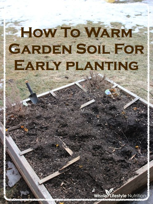 17 best images about gardening on pinterest gardens for What makes up soil