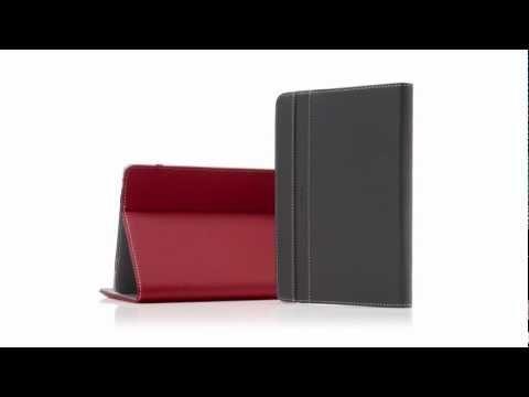 Targus Kickstand Case for iPad mini