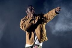 Mp3 Download: Instrumental: Travis Scott - Uptown