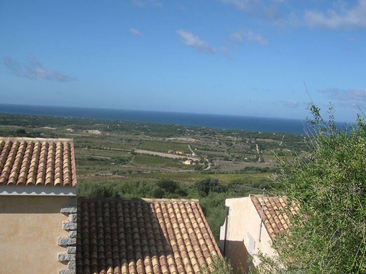appartamento vista mare a Costa del Turchese da € 70.000