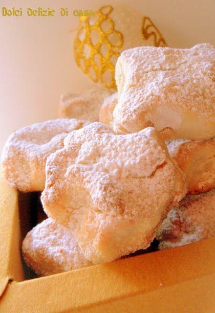 Dolci delizie di casa: biscotti