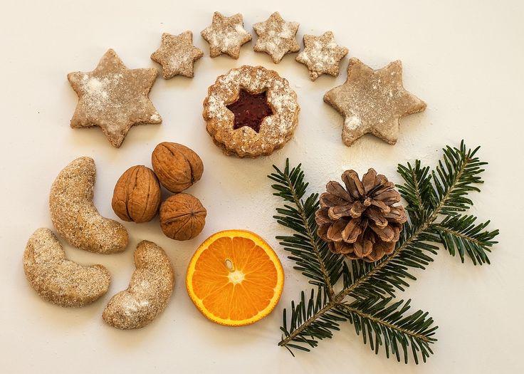 Jak péct zdravější vánoční cukroví – obecné rady