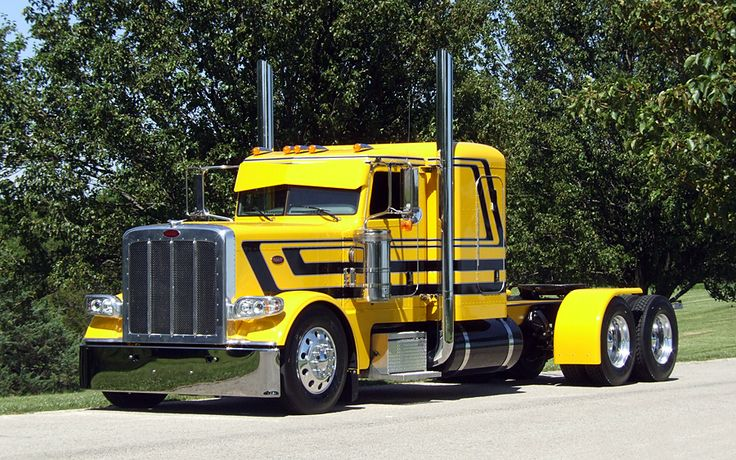 Old+School+Peterbilt+Paint+Jobs | 900 x 563 · 407 kB · jpeg, Old School Peterbilt Paint Jobs